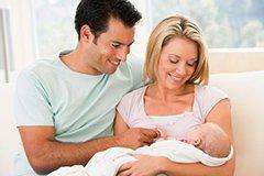 Как остановить лактацию после родов