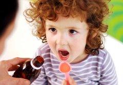 Лекарства от аллергии для детей
