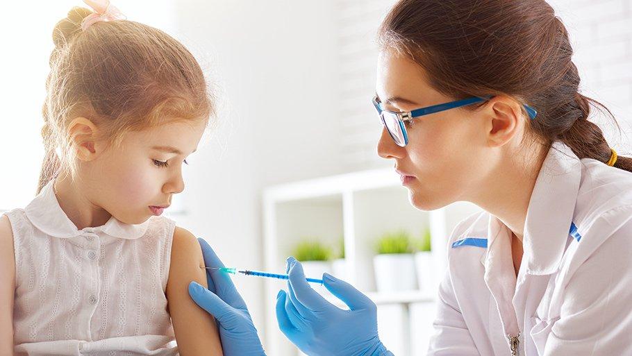 прививка от полиомиелита детям