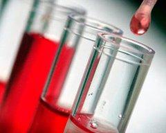 Анализ на алкоголь в крови