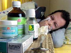 Что можно пить при простуде