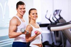 Исключить физические нагрузки перед сдачей анализа крови