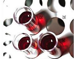 Полный биохимический анализ крови
