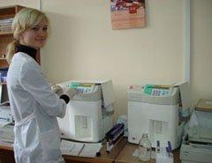Расшифровка WBC анализа крови