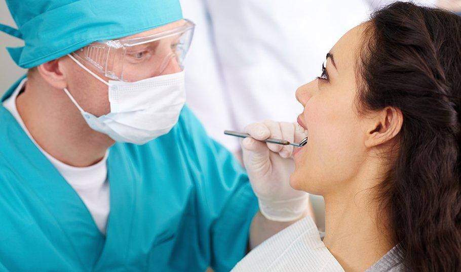 Максимально безопасное удаление зуба при беременности