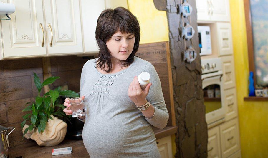 можно ли витрум пренатал не беременным