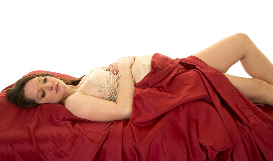 От чего у беременных сводит ноги