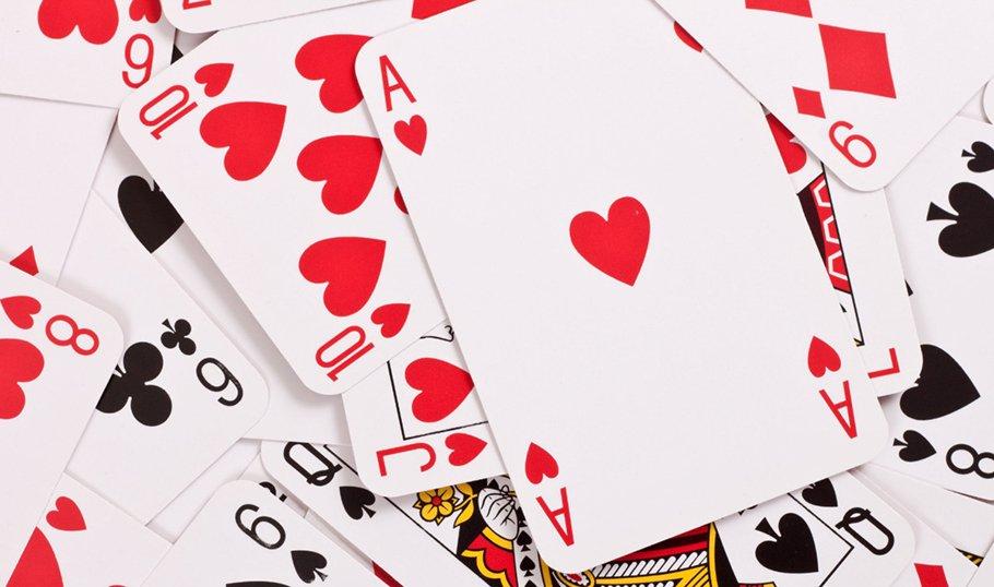 в одно в двадцать карты играть
