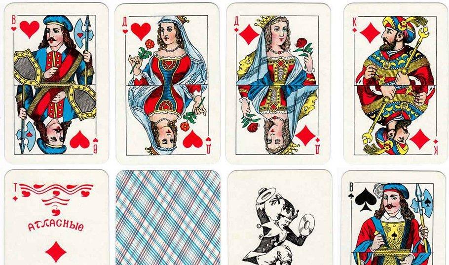 карты карт 36 играть как