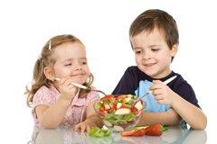 Продукты не вызывающие аллергию у детей