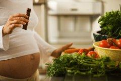 Какие травы можно при беременности