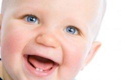 Зубы у ребенка в 2 года