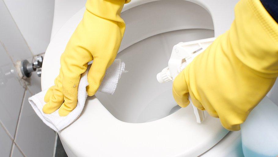 Как выбрать эффективное чистящее средство для унитаза