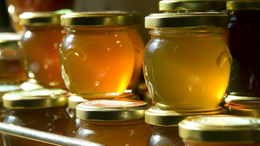 Как хранить мёд в домашних условиях 881