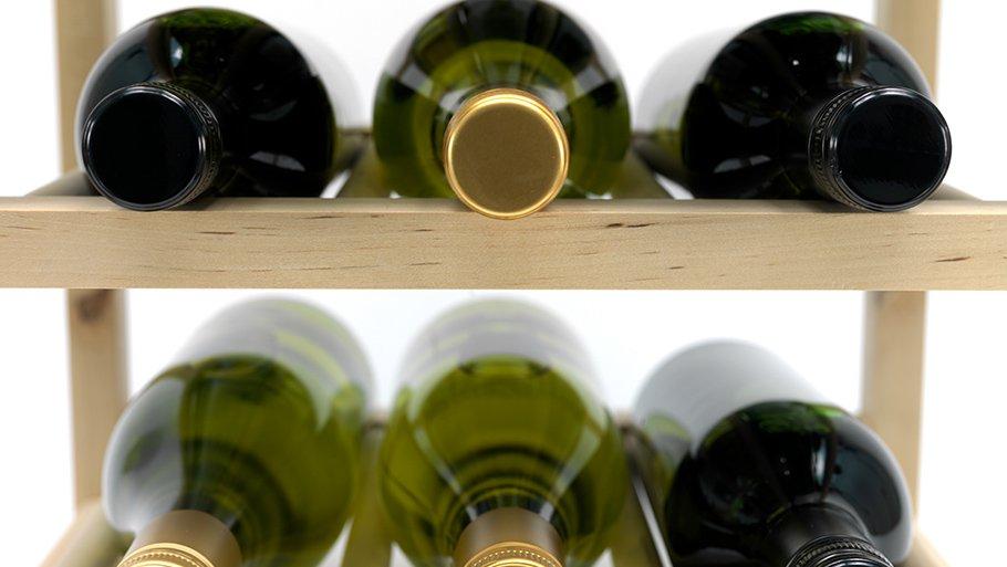 Как хранить вино в домашних условиях