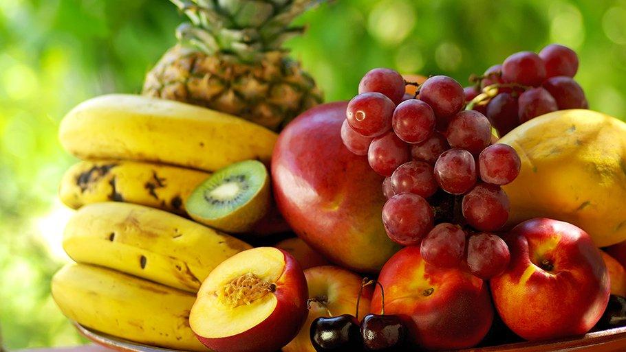 Как правильно хранить фрукты в домашних условиях