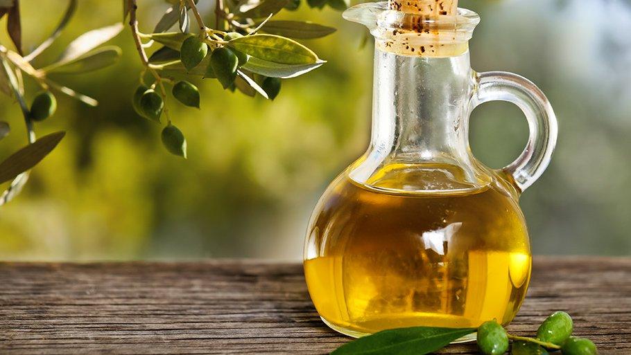 Как это сделано оливковое масло