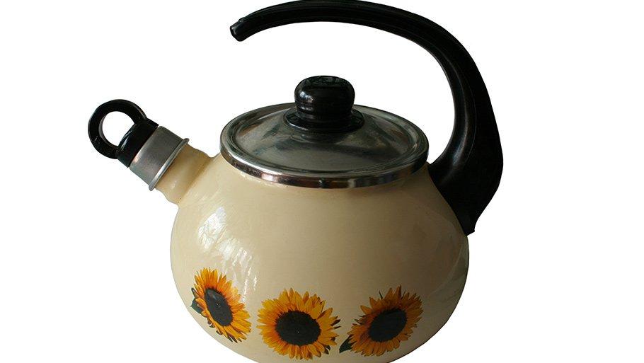 Как очистить чайник от накипи 6 домашних средств 70