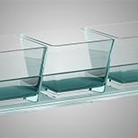 Как очистить стеклянную посуду от жира, нагара и налета