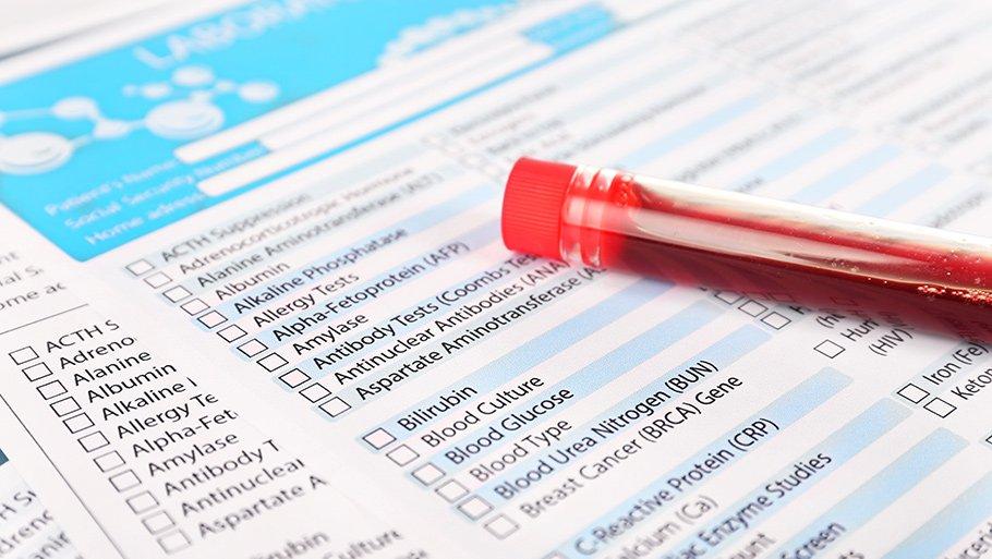 Анализ крови на ферритин натощак или нет Справка для работы в МО для иностр граждан Ясная улица (деревня Красная Пахра)