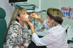 Вазомоторный ринит лечение лазером