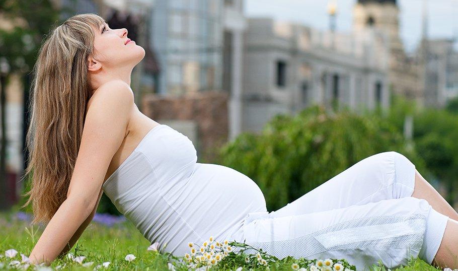 Какова норма околоплодных вод при беременности?