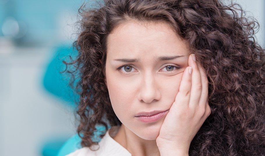Очень сильно болит зуб при беременности