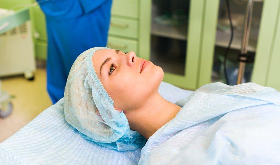 Сколько длится операция по внематочной беременности