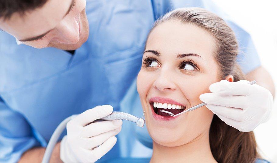 Зубы у беременных и рентген зубов при беременности