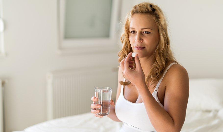 Для чего пьют йодомарин беременные 10